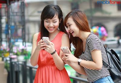 Cơ hội sở hữu tài khoản kếch xù từ khuyến mãi của Mobifone