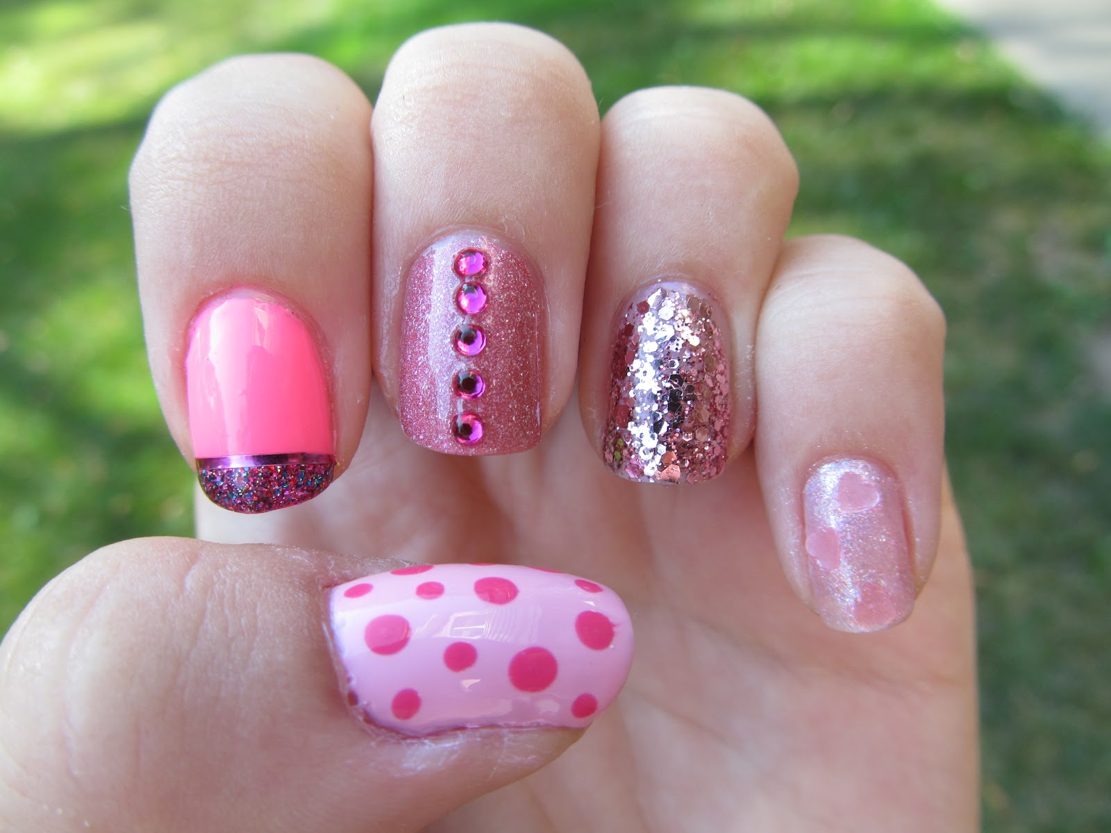 The Astounding Acrylic nails animal print designs Pics