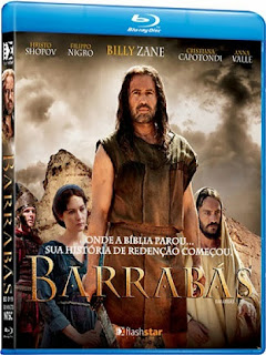 Barrabás (2014) BluRay 720p Dublado 5.1