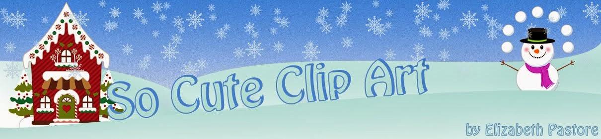 Printable Clip Art by Elizabeth Pastore