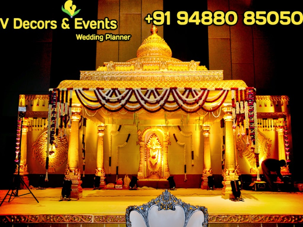 Wedding decorations in pondicherry hall decoration in pondicherry vdecorsandevent stylish models innovative models decorator we will create own style decorations we have 1000 and above models junglespirit Images