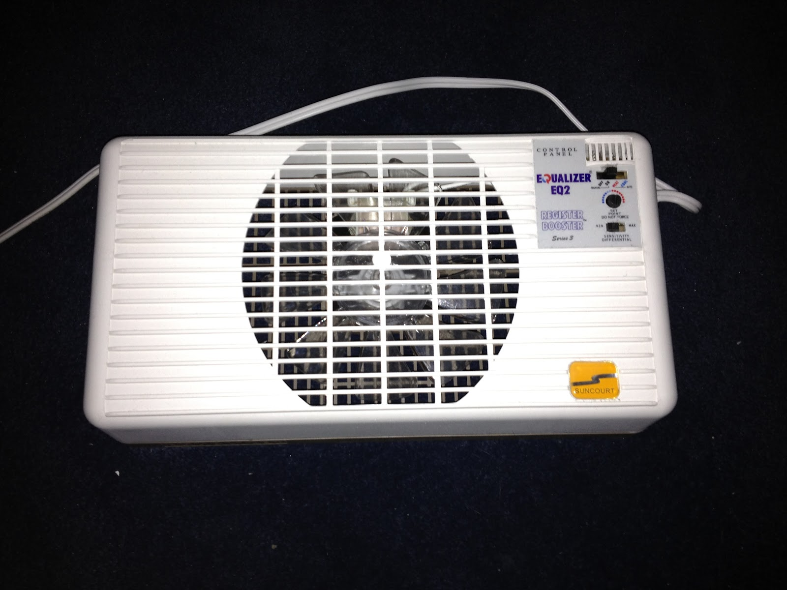 Room Vent Fans : Fast cheap and good sustainability one choice at a