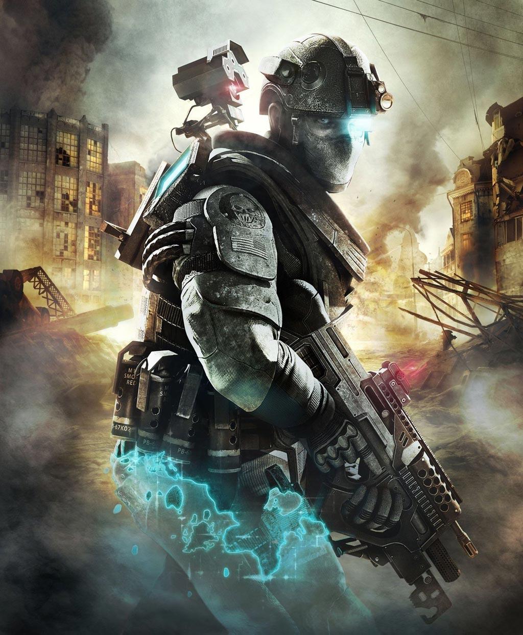 Ghost Recon : Future S...
