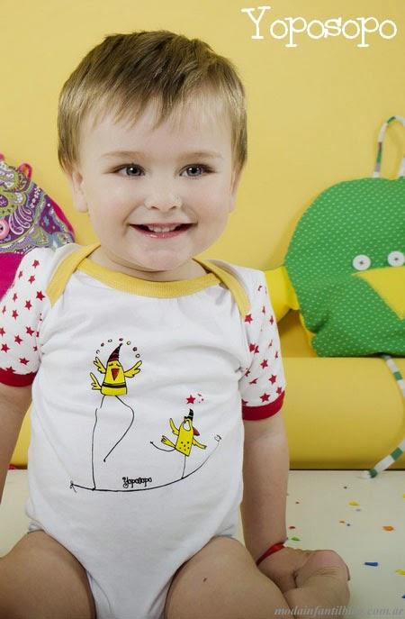 yoposopo primavera verano 2014 ropa infantil