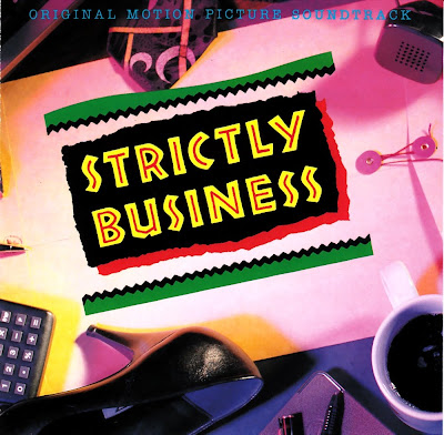VA-Strictly Business-(Retail)-1991