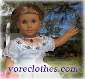 Yoreclothes.com