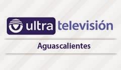 Ultra Televisión - Aguascalientes en vivo