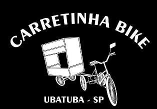 Carretinha Bike Som