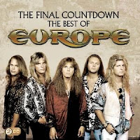 Chord Gitar Europe - The Final Countdown