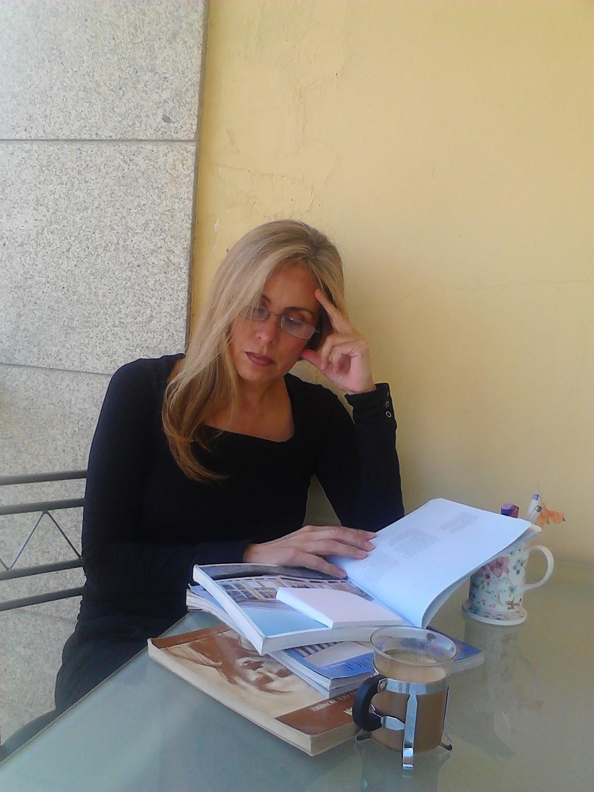 """""""Delicia del Alma"""""""