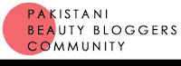 Pakistan Beauty Bloggers Community
