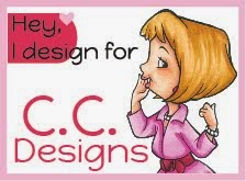 CC Designs Design Team