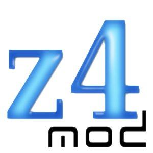 z4root logo