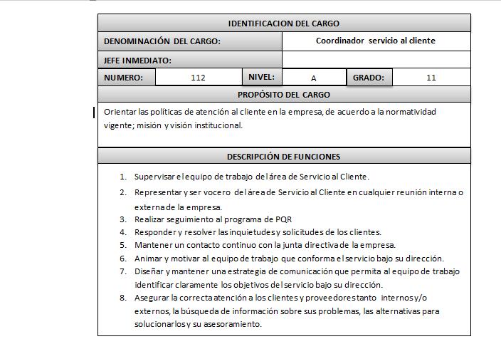 Calaméo - MANUAL SERVICIO AL CLIENTE