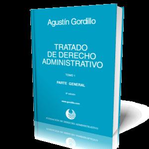 Tratado Derecho Administrativo - Agustín Gordillo [VIII TOMOS]