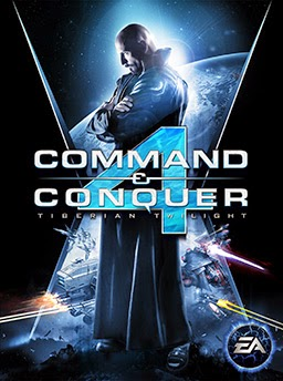 Command and Conquer 4 Tiberian Twilight-PROPHET