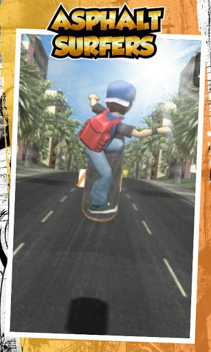 Subway Surfers Jake Star Outfit