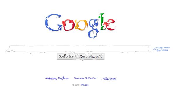 Secret Googles