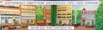 Don's Pharmacy Port Townsend, WA