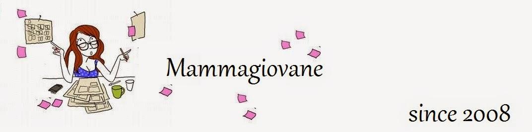 MAMMAGIOVANE