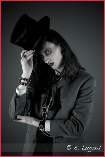 Emmanuelle Lugand Photographe / Didelabedeli / Bijoux A mon seul désir Paris / Skylee Dolly