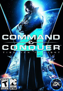 Download - Command and Conquer 4 Tiberian Twilight - PC - [Torrent]