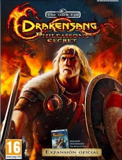 PC Games Free link Drakensang Phileasson's Secret
