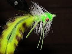 Bass Creature