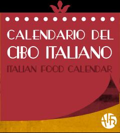 Calendario del Cibo Italiano (Aifb)