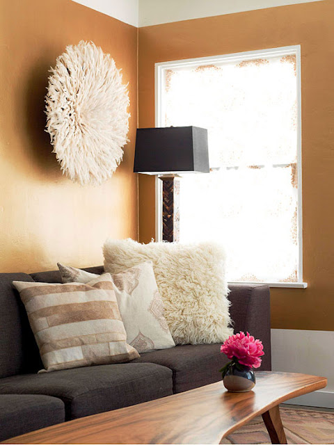2013 Contemporary Living Room Decorating Ideas from BHG Sweet Home