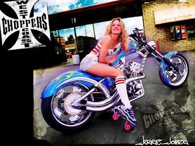 moto-chopper-mujer