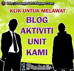 BLoG RaSMi PISMP KS