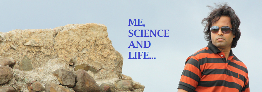 Me, Science and Life !!