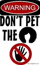 Don't Pet The Fro