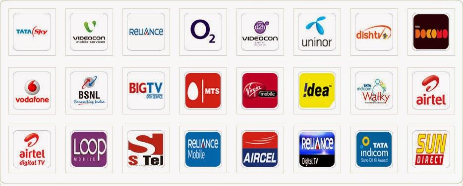go recharge online