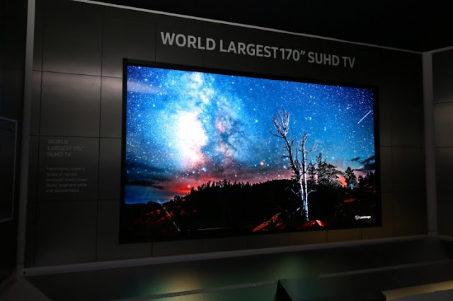 samsung-worlds-largest-suhd-tv