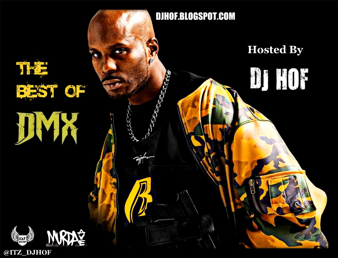 ITZ HOF: BEST OF DMX