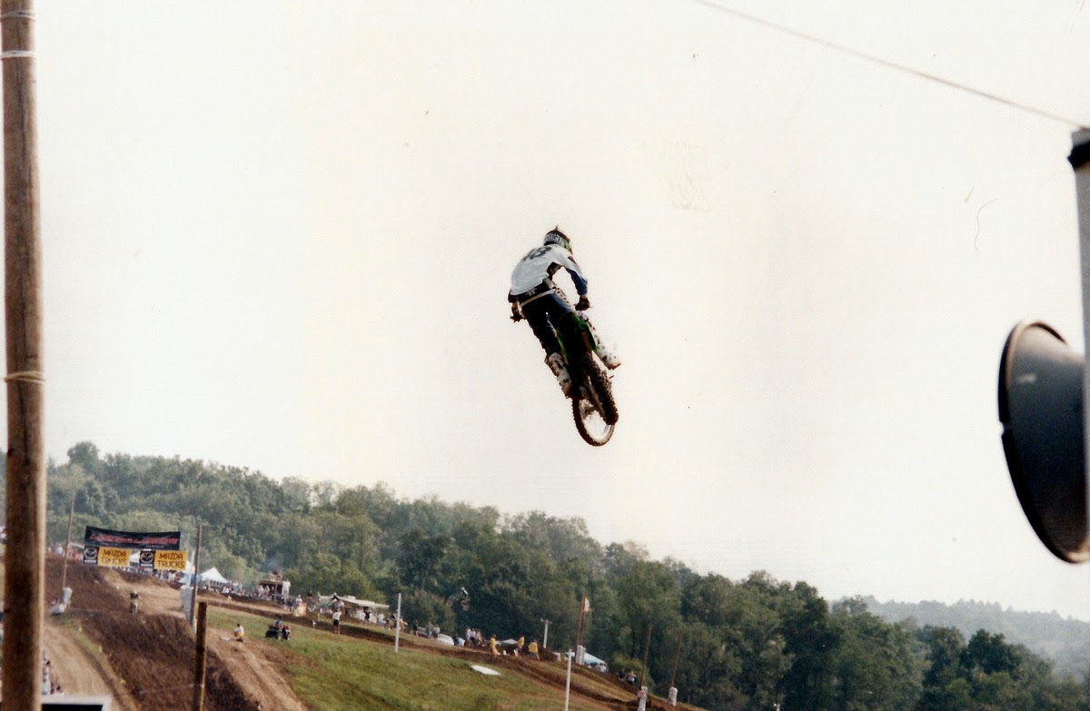 Josh Demuth Steel City 1998