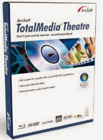 ArcSoft TotalMedia Theatre 6.5.1.150 Free Download  For PC
