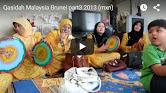 Qasidah Malaysia / Brunai