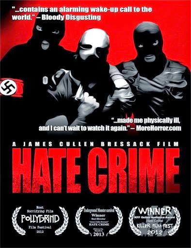 Ver Hate Crime (2013) Online