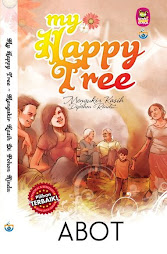 NOVEL 'MY HAPPY TREE'