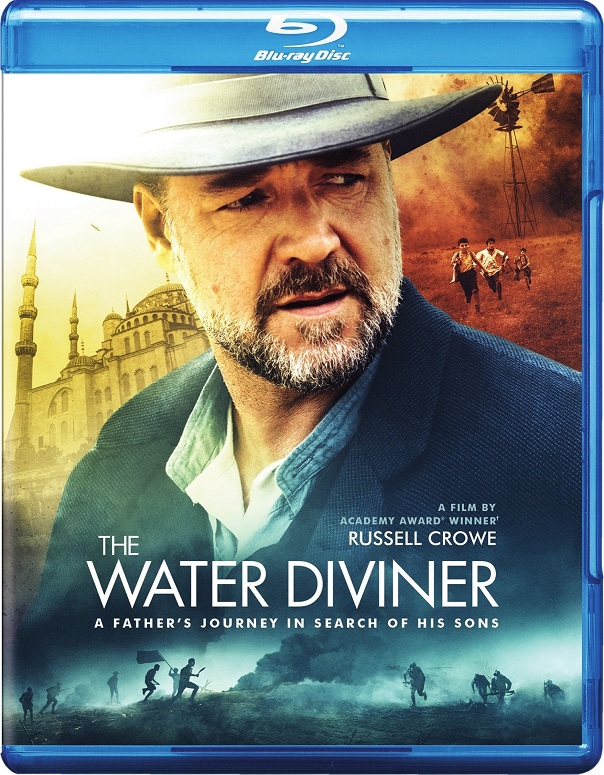 The Water Diviner (2014) Audio Latino 5.1 BRRip 720p Dual