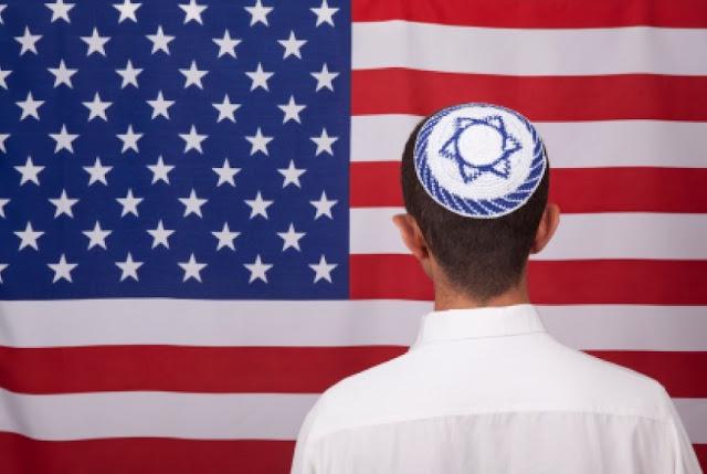 Yahudi Amerika Cinta Islam