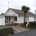 Guernsey 2 bed large bungalow for sale