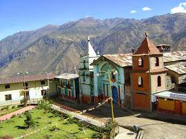 Iglesia de Pirca
