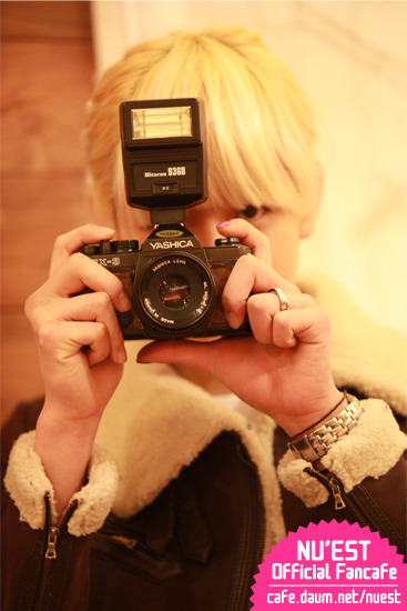 [06.02.12] Ren- Shopping Story 3