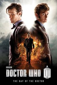Watch Doctor Who: The Day of the Doctor Online Free in HD