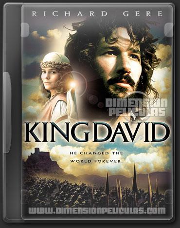 King David (DVDRip Ingles Subtitulado) (1985)