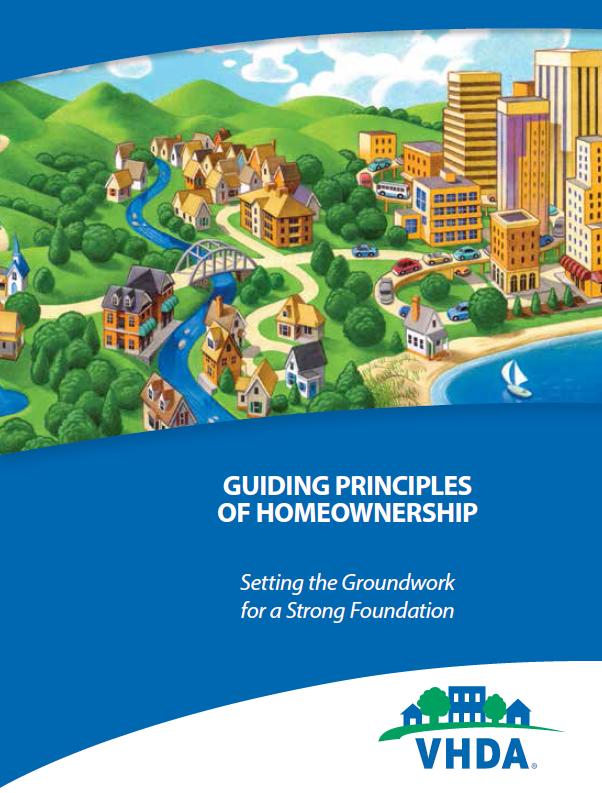guiding principles for budget cust